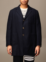 Thom Browne clothing, Code:  MOU560A 03793 NAVY