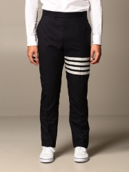 Thom Browne clothing, Code:  MTC001A 06146 NAVY