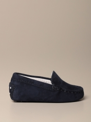 Tod's shoes, Code:  UXB00G00I70 HR0 BLUE