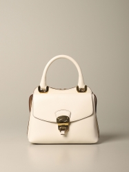 Tod's handbags, Code:  XBWAOJI0100 XPA YELLOW CREAM