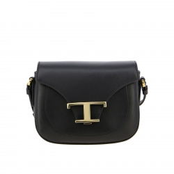 Tod's handbags, Code:  XBWTSIC0000 ROR BLACK
