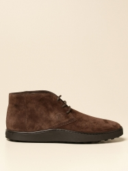 Tods shoes, Code:  XX52B0AW50 RE0 BROWN