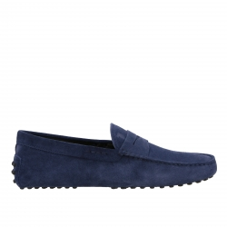 Tod's shoes, Code:  XXM0EO00010 RE0 NAVY