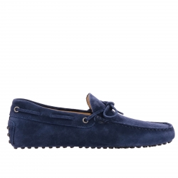 Tod's shoes, Code:  XXM0GW05470 RE0 BLUE