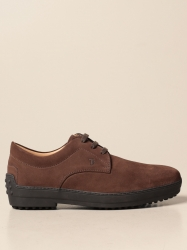 Tods shoes, Code:  XXM0HW00560 HSE COFFEE