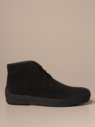 Tods shoes, Code:  XXM0HW00D80 HSE BLACK