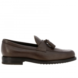 Tod's shoes, Code:  XXM0ZF0AB90 PLT BROWN