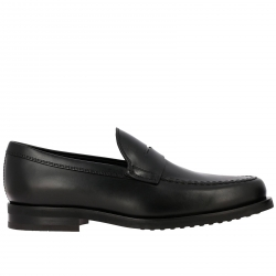 Tod's shoes, Code:  XXM0ZF0Q920 PLS BLACK