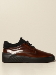Tods shoes, Code:  XXM14C0DS10 OY6 MAHOGANY