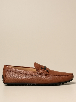 Tods 鞋, 编码:  XXM42C0DH50 VYP BROWN