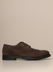 Tods shoes, Code:  XXM62C00C10 RE0 BROWN