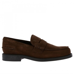 Tod's shoes, Code:  XXM80B0BR30 HSE COFFEE