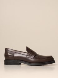 Tod's shoes, Code:  XXM80BOBR30 D90 BROWN