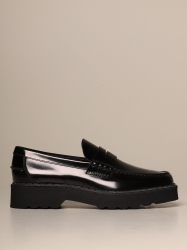 Tod's shoes, Code:  XXM80C00640 AKT BLACK