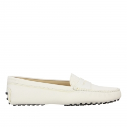 Tod's shoes, Code:  XXW00G00010 5J1 WHITE