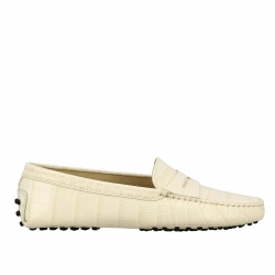 Tod's shoes, Code:  XXW00G00010 WEN WHITE
