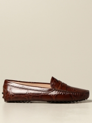 Tods shoes, Code:  XXW00G00010 XLX LEATHER
