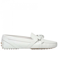 Tod's shoes, Code:  XXW00G0AT40 NB5 WHITE