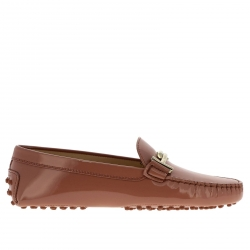 Tod's shoes, Code:  XXW00G0Q499 OW0 BRICKRED