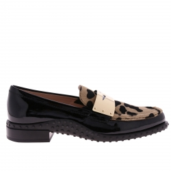 Tod's shoes, Code:  XXW03C0CF90 2WI BLACK