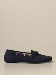 Tod's shoes, Code:  XXW0FW05030 CK0 BLUE