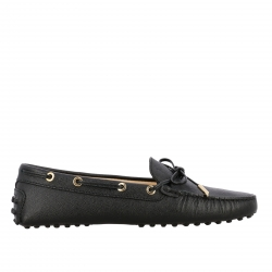 Tod's shoes, Code:  XXW0FW05030 RD0 BLACK
