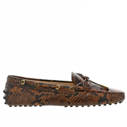 Tod's shoes, Code:  XXW0FW05030 THY BROWN