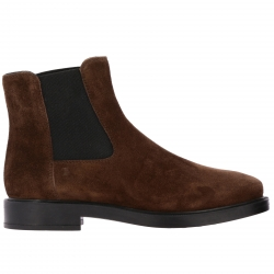 Tod's shoes, Code:  XXW0ZP0V830 BYE BROWN