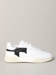 Tod's shoes, Code:  XXW31C0CU20 JUS WHITE