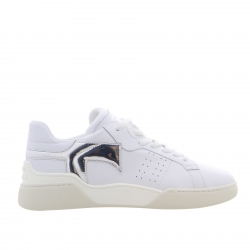 Tod's shoes, Code:  XXW31C0CU20 N00 WHITE