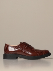 Tods shoes, Code:  XXW59C0DD20XLXS603 BROWN