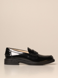Tod's shoes, Code:  XXW59C0DD40 MRK BLACK