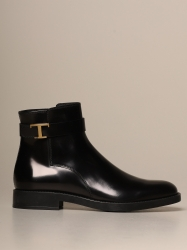 Tods shoes, Code:  XXW60C0DE10AKTB999 BLACK
