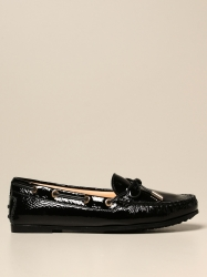 Tods shoes, Code:  XXW74B05030 0P9 BLACK