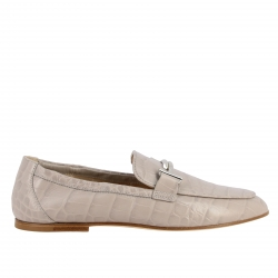 Tod's shoes, Code:  XXW79A0X010 WES DOVE GREY