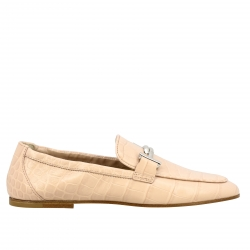 Tod's shoes, Code:  XXW79A0X010 WES POWDER