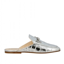 Tod's shoes, Code:  XXW79A0X970 WEL SILVER