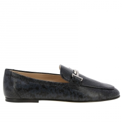 Tod's shoes, Code:  XXW79A0Z370 THY BLUE