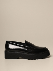Tod's shoes, Code:  XXW80C0DF30MRKB999 BLACK