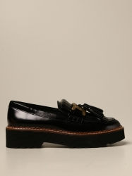 Tods shoes, Code:  XXW80C0DF40 SHA BLACK
