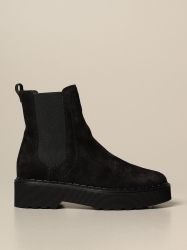 Tods shoes, Code:  XXW80C0DR70 RE0 BLACK