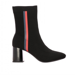 Tommy Hilfiger shoes, Code:  FW0FW04157990 BLACK