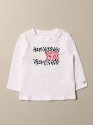 Tommy Hilfiger clothing, Code:  KN0KN01158 WHITE