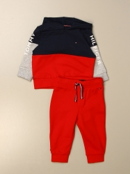 Tommy Hilfiger clothing, Code:  KN0KN01173 BLUE