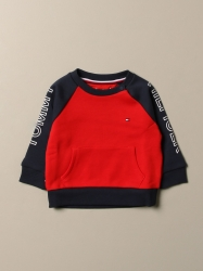Tommy Hilfiger clothing, Code:  KN0KN01191 RED