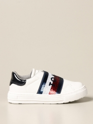 Tommy Hilfiger shoes, Code:  T3A4 30797 1017 WHITE