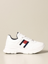 Tommy Hilfiger shoes, Code:  T3A4 30816 1023 WHITE