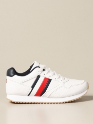 Tommy Hilfiger shoes, Code:  T3B4 30935 0621 WHITE