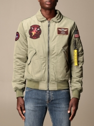 Top Gun clothing, Code:  59597 TGJ2000 MILITARY