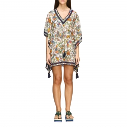 Tory Burch clothing, Code:  58311 MULTICOLOR